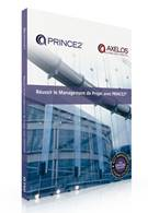Managing Successful Projects with PRINCE2® (French Translation) - Front