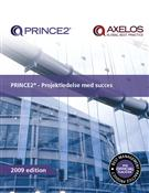 Managing Successful Projects with PRINCE2® (Danish Translation) - Front