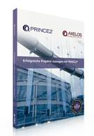 Managing Successful Projects with PRINCE2® (German Translation) PDF - Front