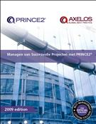 Managing Successful Projects with PRINCE2® (Dutch Translation) PDF - Front