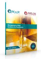 Management of Risk (M_o_R®) - Guidance for Practitioners 3rd Edition - PDF - Front