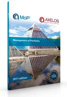Management of Portfolios (MoP®) - Book - Front