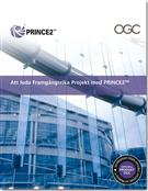 Managing Successful Projects with PRINCE2® (Swedish  Translation) - Front