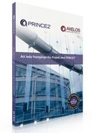 Managing Successful Projects with PRINCE2® (Swedish  Translation) PDF - Front