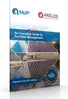 An Executive Guide to Portfolio Management PDF - Front