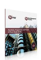 Portfolio, Programme and Project Offices (P3O®) Study Guide - PDF  - Front