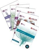 ITIL® Lifecycle Publication Suite - German Translation Books - Front