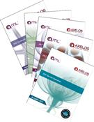 ITIL® Lifecycle Publication Suite - German Translation PDFs - Front