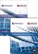 Managing and Directing Successful Projects with PRINCE2 Pack