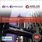 Agile Project and Service Management 2nd Edition - Front