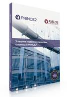 Managing Successful Projects with PRINCE2® Russian Edition - Front