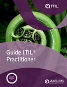 ITIL® Practitioner Guidance - French Translation - Front