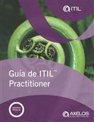 ITIL® Practitioner Guidance - Latin American Spanish Translation - Front
