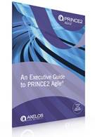 An Executive Guide to PRINCE2 Agile® - PDF - Front