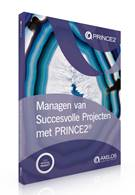 Managing Successful Projects with PRINCE2® 6th Edition Dutch Translation - Front