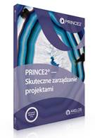 Managing Successful Projects with PRINCE2® Polish Translation - Front