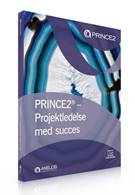 Managing Successful Projects with PRINCE2® 6th Edition  Danish Translation - Front