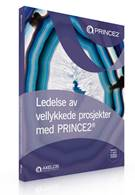 Managing Successful Projects with PRINCE2® 6th Edition Norwegian Translation - Front