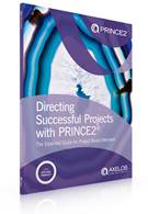 Directing Successful Projects with PRINCE2®: The Essential Guide for Project Board Members - Front