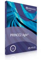 PRINCE2 Agile® German Translation PDF - Front