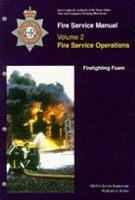Firefighting Foam (Operational) - Front