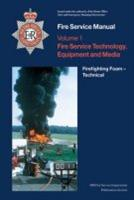 Firefighting Foam – Technical - Front