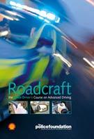 Roadcraft - The Police Driver's Course on Advance Driving DVD - Front