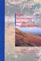 Soils, Sustainability and the Natural Heritage - Front