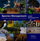 Species Management: Challenges and Solutions for the 21st Century - Front