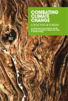 Combating Climate Change – A Role For UK Forests: Main Report - Front