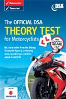 The Official DVSA Theory Test for Motorcyclists - Front