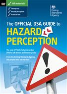 The Official DVSA Guide to Hazard Perception - Front