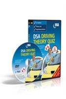DVSA Driving Theory Quiz - Front