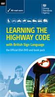Learning the highway code with British s - Front