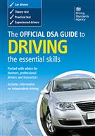 The Official DVSA Guide to Driving - the essential skills - Front