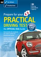 Prepare for Your Practical Driving Test