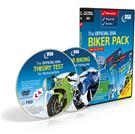 The Official DVSA Biker Pack 2012 Edition - Front