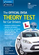 The Official DVSA Theory Test for Car Drivers 2013 Edition (Book) - Front