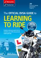 Guide to Learning to Ride