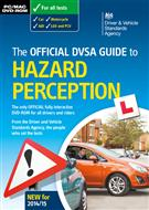 The Official DVSA Guide to Hazard Perception DVD-ROM