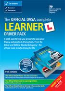 The official DVSA complete learner drive - Front