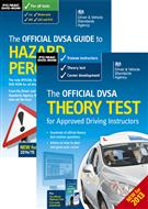 The Official DVSA Theory Test for Approved Driving Instructors Pack