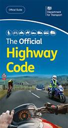 Highway Code Limited Edition book jacket image