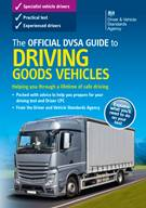 Official Guide to Driving Large Goods Vehicles