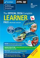 Driver and Vehicle Standards Agency value packs