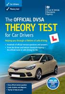 The Official DVSA Theory Test for Car Drivers Book - Front