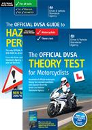 The Official DVSA Theory Test for Motorcyclists Pack 2016