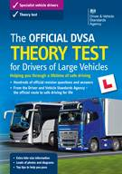 The Official DVSA Theory Test for Drivers of Large Vehicles - Book