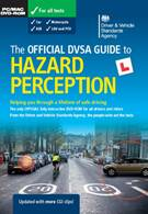 The Official DVSA Guide to Hazard Perception DVD-ROM - Front