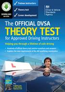 The Official DVSA Theory Test for Approved Driving Instructors Download - Front